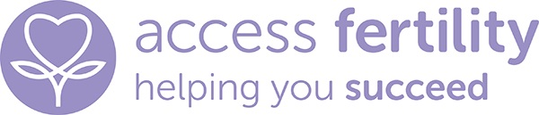 access fertility logo